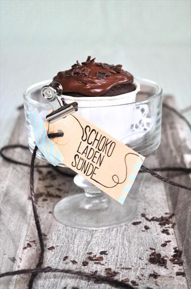 Schokoladensuende